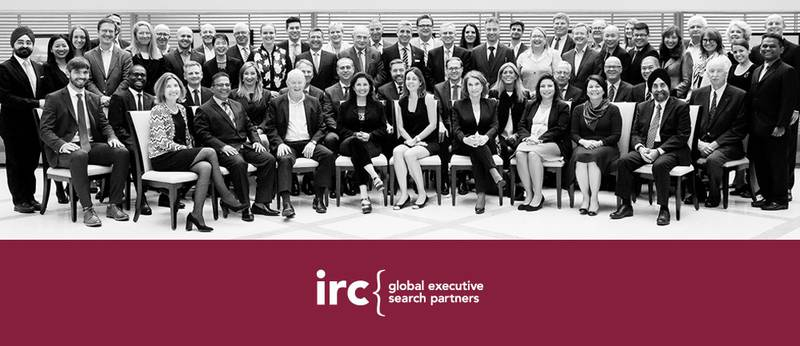 IRC Global   Search & Selection – S&S Consulting Oy Ab